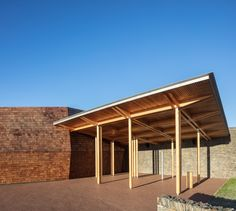 Image 1 of 24 from gallery of Sunbeams Music Centre  / MawsonKerr Architects. Photograph by Simon Kennedy Photography
