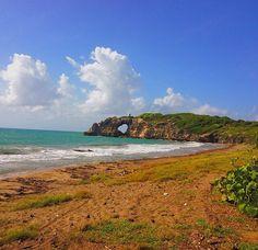 Playa, Guayanilla