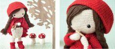 одежда для вязаных кукол описание схема