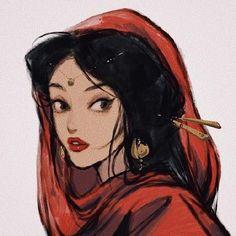 Disney Princess Art, Disney Art, Disney Movies, Fantasy Princess, Disney Princesses, Anime Art Girl, Manga Art, Disney And Dreamworks, Disney Pixar