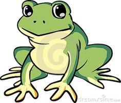 Chanson : 'la grenouille à grande bouche'