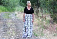 38 New Ideas for diy summer tops shirt tutorial maxi dresses Summer Diy, Summer Tops, Summer Maxi, Summer Skirts, Circle Skirt Tutorial, Shirt Tutorial, 15 Dresses, Simple Dresses, Formal Dress Patterns