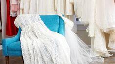 Magasiner une robe de mariée : 5 règles à respecter! - Conseils et planification - Canal Vie