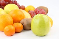 Cómo controlar el Colesterol las mejores frutaa