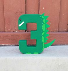 Dinosaur photo prop dinosaur age birthday decor paper mache