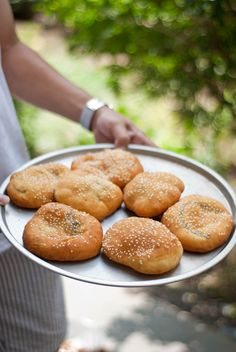 Chinese Fry Bread