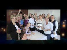 Schöne Aussichten - Verband selbständiger Frauen. Imagefilm mit Unternehmerinnen