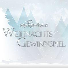 Toppreise.ch - Weihnachtsgewinnspiel 2018