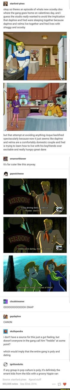 Yeah that s fair lol I love this post Scooby Doo Memes 0f3250f9fe5