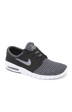 8bfaa5cf5 Hooked on Stefan Janoski Max Black   Gray Shoes that I found on the PacSun  App