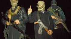 بۆ رێگهكرتن له ههڵهاتنی هاوڵاتیان داعش هاتووچۆ قهدهغهدهكات..