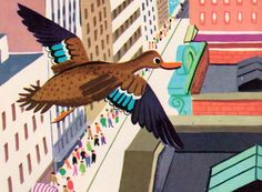 Gertie The Duck (Page 3) by Nicholas P. Georgiady and Louis G. Romano