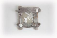 Décoration en bois flotté de décoration NATYDECO en vente sur http://www.natydecocorse.com