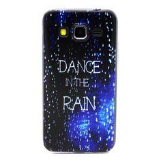 Amazon.com: IKASEFU Rubber Tpu Case for Samsung Galaxy Core Prime G360,Colorful Rain Design Soft Flexible Rubber Case Cover for Samsung Galaxy Core Prime G360-Dance in the rain: Cell Phones & Accessories