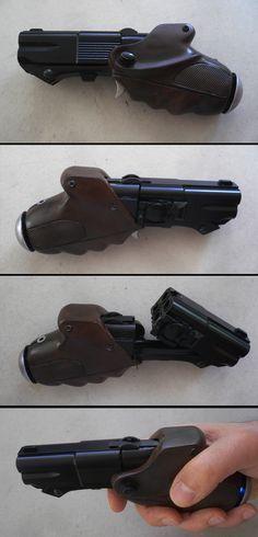 Pocket pistol, guns, weapons, self defense, protection, 2nd amendment, America, firearms, munitions #guns #weapons