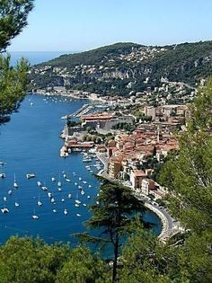 Sometimes you just have to spend your birthday in the French Rivera. France Destinations, Travel Destinations, Corsica Travel, Road Trip, Riviera Beach, Loire Valley, Beautiful Places To Travel, French Riviera, France Travel