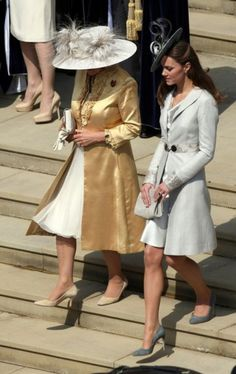 Duchess of Cornwall & Cambridge