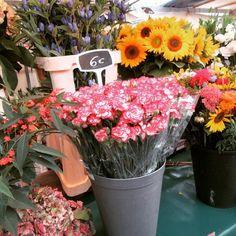 The warm temps coming up later in the week have me thinking of a #paris spring. #travelblogger #travelphotos #flowerstagram #parisjetaime #paris_focus_on #parisphoto #paris #parisweloveyou #flowermarket #citylife #blogger #colorful