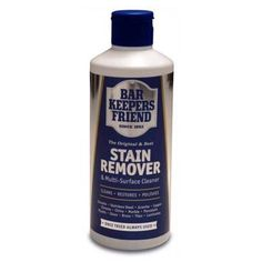 BAR KEEPERS FRIEND POWDER ORIGINAL