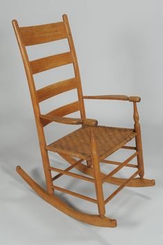 Johnson chair from mecklenburg county virginia made by a - Southern home designs russellville ky ...