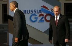 mykonos ticker: Νέος Ψυχρός Πόλεμος! Ομπάμα σε Πούτιν: Θα το πληρώ...