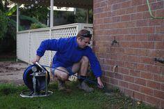 KNM Plumbing provide 24 hour blocked drains solutions to Brisbane and surrounding suburbs. Brisbane, Sydney, Plumbing, Outdoor Power Equipment, Infinity, Infinite, Garden Tools