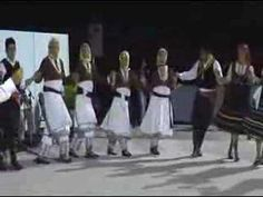Ροδίτικος Πηδηχτός   Άγιος Σουλάς 2005 Greece, Music