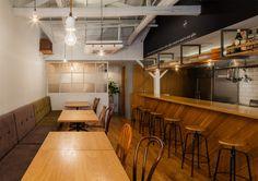 GIARDINO 餐廳 /SNARK » ㄇㄞˋ點子靈感創意誌