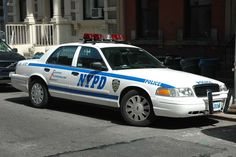 NYPD (New York City Police Department)