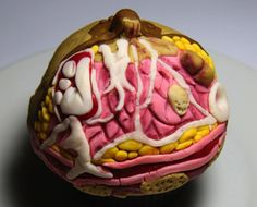 STD Cupcakes Meant To Shock, Educate, Perhaps Entice Visitors At Unique London Exhibition (PHOTOS)###
