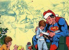 dc comics christmas - Buscar con Google
