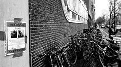 Oog op Amsterdam