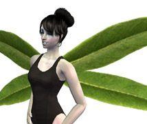 Parsimonious The Sims 2: Make-up, Genetics, Accessories