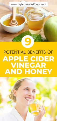 Benefits of Apple Cider Vinegar and Honey DrinkHoneyGar or Apple Cider Vinegar and Honey drink can arthritis, acne, cold and coughs. See my post for the full list of benefits: . Apple Cider Vinegar Benefits, Apple Cider Vinegar Detox, Honey Benefits, Apple Benefits, Apple Cider And Honey, Vinegar And Honey, Natural Sleep Remedies, Cold Remedies, Herbal Remedies