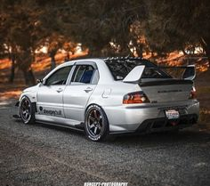 Mitsubishi Lancer Evolution Tuner Cars, Jdm Cars, Evo 8, Mitsubishi Motors, Mitsubishi Lancer Evolution, Car Goals, Sweet Cars, Japanese Cars, Modified Cars