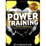 Men's Health Power Training: Build Bigger, Stronger Muscles with through Performance-based Conditioning (Paperback)By Robert Dos Remedios