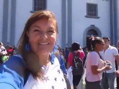 VIRGEN DE SUYAPA, TEGUCIGALPA, HONDURAS - YouTube
