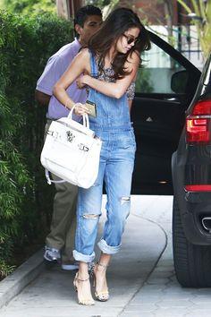 Selena Gomez 2014 style fashion