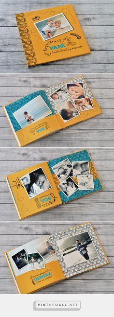 Nando: Diseño de Fotolibro para el Día del Padre. Descargalo gratis y completalo con tus propias fotos! | Blog - Fábrica de Fotolibros - created via https://pinthemall.net