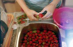 #strawberries inspiring-photography
