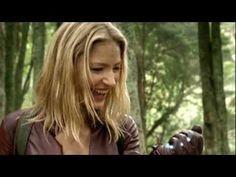 ▶ Cara the Mord-Sith - Nightwish - Legend of The Seeker (La Spada della Verità) - YouTube
