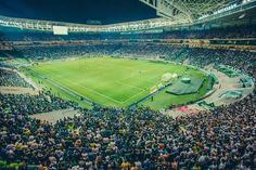 Pouco mais de 2 anos após a inauguração, o Allianz Parque é responsável, em várias frentes, pelo sucesso do Palmeiras.