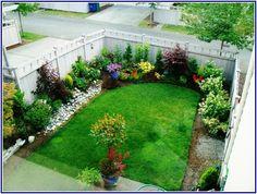 Gorgeous Landscape Garden Pictures