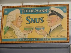 Reklame Tiedemanns snus Baseball Cards, Fictional Characters, Pictures