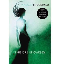 The Great Gatsby – F. Scott Fitzgerald