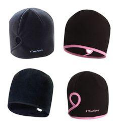 TrailHeads GoodBye Girl Hat | Fleece Running Hat | Fleet Feet Sports - Chicago