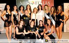 ¡En Italia las misses son princesas gracias a Compagnia della Bellezza!