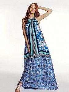 bsb φορεματα maxi