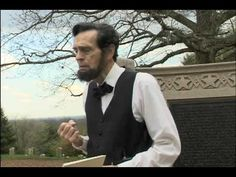 This lesson will examine the most famous speech in American history to understand how Lincoln turned a perfunctory eulogy at a cemetery dedication into a concise and profound meditation on the meaning of the Civil War and American union.   Questions used in this TED.Ed are borrowed from Edsitement lesson plan.