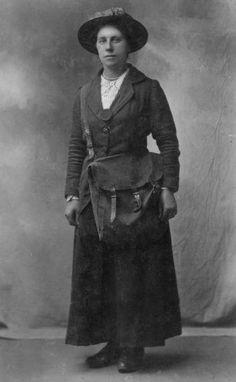 vintage postwoman - Google Search